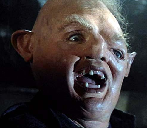 sloth goonies. You are SLOTH!